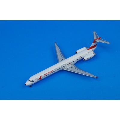 MD-81 オーストリア航空 「Gruezi Zurich」 (1/500スケール 526951)の商品画像