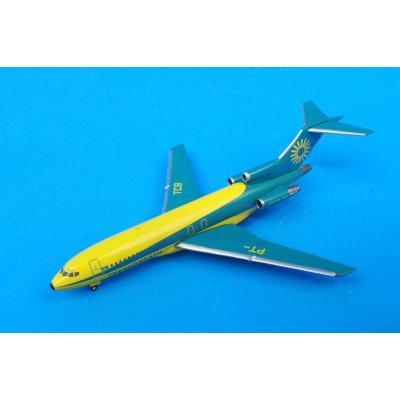 727-100 トランスブラジル航空 `Energia Petrolifera` PT-TCB (1/500スケール HE531078)の商品画像