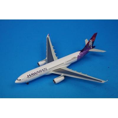 A330-200 ハワイアン航空 (1/500スケール 519137)の商品画像