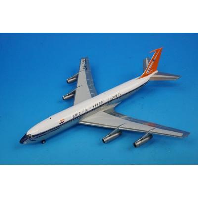 707-320 南アフリカ航空 `Johannesburg` ZS-CKC (1/200スケール 558693)の商品画像