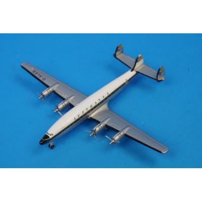 L-1649 ルフトハンザドイツ航空 スーパースター (1/500スケール 513050)の商品画像