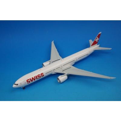 777-300ER スイス インターナショナル航空 HB-JNC (1/200スケール 559317)の商品画像