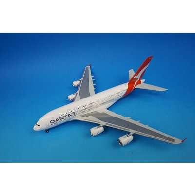A380 カンタス航空 新塗装 VH-OQF `Charles Kingsford Smith` (1/200スケール 559423)の商品画像