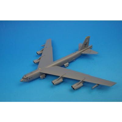 B-52H アメリカ空軍 5BW 69th BS `POW-MIA` (1/200スケール 558440)の商品画像