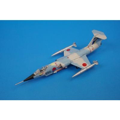ロッキード F-104J 航空自衛隊 (1/200スケール 552189)の商品画像