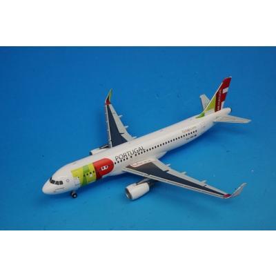 A320 TAP ポルトガル航空 CS-TNS `D.Afonso Henriques` (1/200スケール 558747)の商品画像