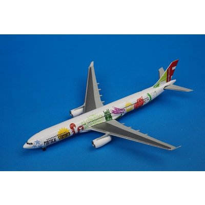 A330-300 ポルトガル航空 `Portugal Stopover` CS-TOW (1/500スケール 530934)の商品画像