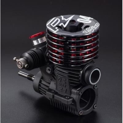 エンジン O.S. SPEED R2104 単体 1C600の商品画像