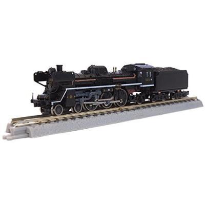 ロクハン 国鉄 C57形蒸気機関車 1号機 お召し仕様 T027-3の商品画像