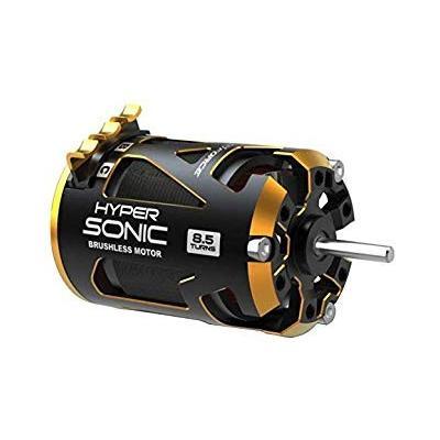 モーター Hyper Sonic 8.5T Brushless Motor G0303の商品画像