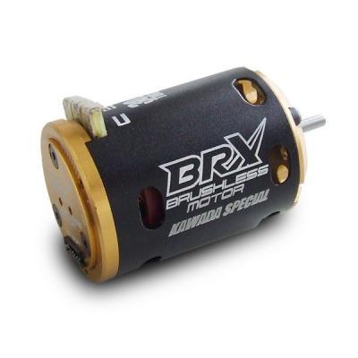 モーター BAKUSOモーター BRX30.5T BMC3050の商品画像