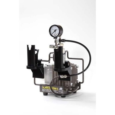 Mr.エアーレギュレーターIV (圧力計付/直付けホルダータイプ) (ノンスケール レギュレーター PS234)の商品画像