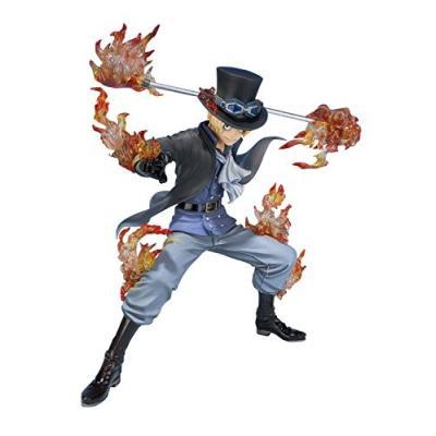フィギュアーツZERO ワンピース サボ -5th Anniversary Edition-の商品画像