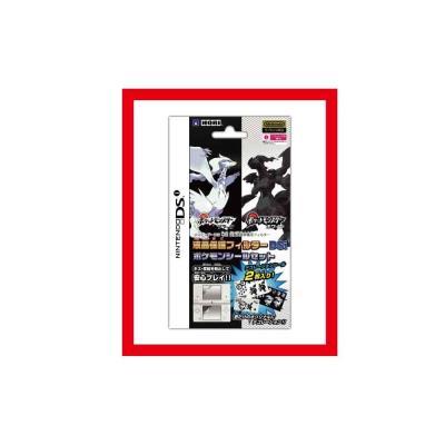 液晶保護フィルターDSi ポケモンシールセットの商品画像