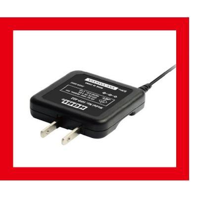 PSP ポケットサイズACアダプターポータブル HPP-402の商品画像
