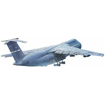 米ロッキード C-5Bギャラクシー 戦略輸送機 (1/144スケール 014T330)の商品画像