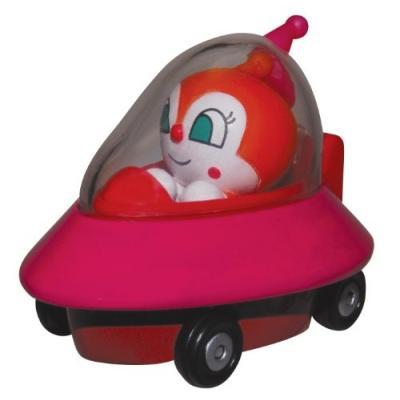 GOGOミニカー ドキンUFOとドキンちゃんの商品画像
