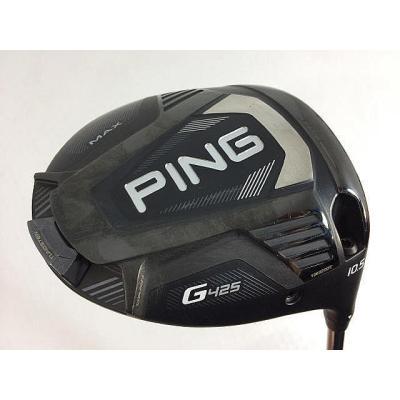 PING G425 MAX ドライバー [PING TOUR 173-65 (カーボン)] (1W/S/10.5度)の商品画像
