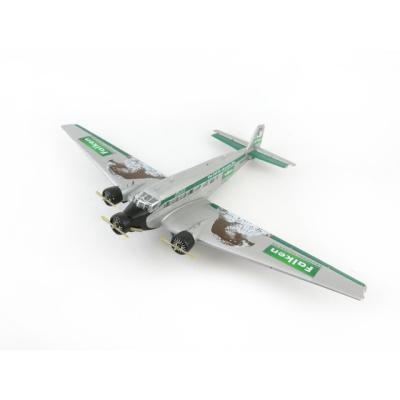 ユンカース Ju-52 Ju-Air Brauerei Falken HB-HOP (1/160スケール 019347)の商品画像