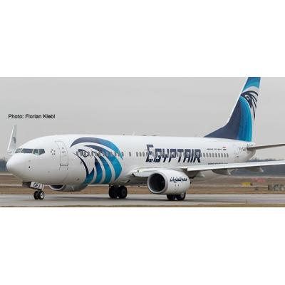 737-800 エジプト航空 SU-GEJ (1/500スケール HE533546)の商品画像