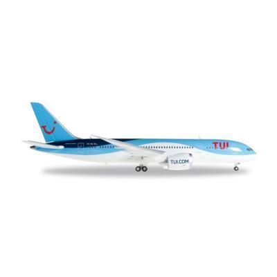 787-8 TUI 航空 PH-TFL (1/200スケール 557757)の商品画像