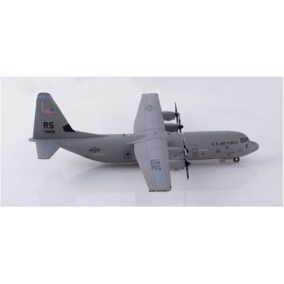 C-130J-30 アメリカ空軍 第86 空輸航空団 ラムシュタイン空軍基地 (1/200スケール 559461)の商品画像
