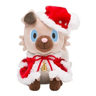 ポケモンセンターオリジナル ぬいぐるみ クリスマス2017 (イワンコ)の商品画像