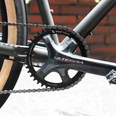 自転車 チェーンリング
