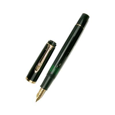 ペリカン(Pelikan) トラディショナル M150 万年筆(黒)