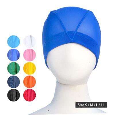 水泳帽(男の子用)