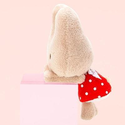マロンクリーム ぴょこのるマスコット Sanrio Character Ranking 2017の商品画像