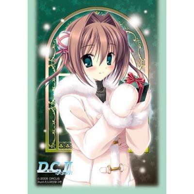 キャラクタースリーブコレクション D.C.II~ダ・カーポII~ 「朝倉 由夢」の商品画像
