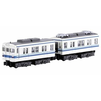 Bトレインショーティー 東武5050系・新塗装 2両セットの商品画像