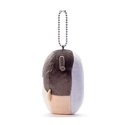 おそ松さん Mocchi-Mocchi-Style フェイス型マスコット 一松の商品画像