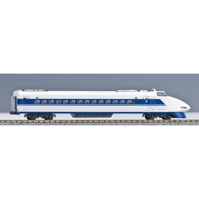 MICROACE 100系9000番台東海道・山陽新幹線(X1編成・晩年)基本8両セット A3456の商品画像