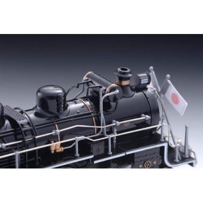 MICROACE C51形蒸気機関車(C51-276号機 お召し仕様)A6607の商品画像