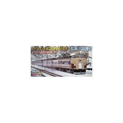 MICROACE 183系1000番台電車 前期型 2両増結セット(M)H-3-005の商品画像
