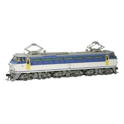 TOMIX JR EF66形電気機関車(JR貨物更新色) HO-117の商品画像