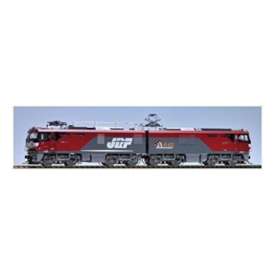 TOMIX JR EH500形電気機関車(2次形 プレステージモデル) HO-191の商品画像