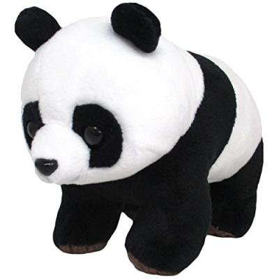 ぷるるんアニマル ぬいぐるみ (パンダ) 043023の商品画像