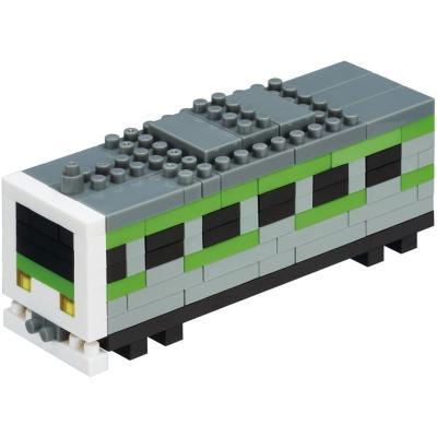 ナノゲージ E231系山手線 nGT_014の商品画像