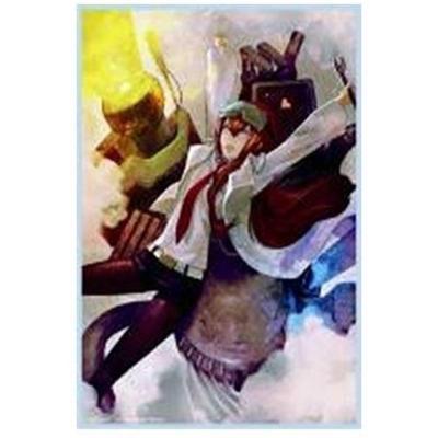 NITROPLUS CARD MASTERS カードスリーブ 牧瀬紅莉栖の商品画像