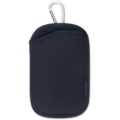 CYBER・クリーナーポーチ (PSP go用) [ブラック]の商品画像