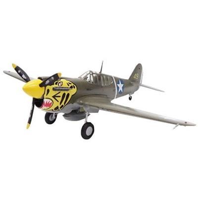 カーチス P-40E ウォーホーク (1/72スケール 500460)の商品画像