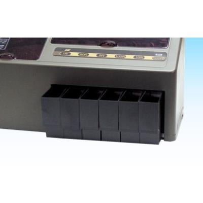 お得セットA ラクシー (紙幣計数機 紙幣計算機 Laxy) ローラーリフレッシュクリーナー付 専用ACアダプター ハンディカウンター