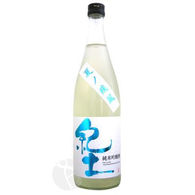 紀土 -KID- 純米吟醸 夏ノ疾風 720mlの商品画像