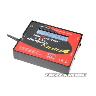 充電器 セルプロ・マルチ4チャージャー 3270の商品画像