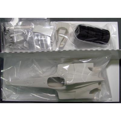 BAR001 後期仕様 (1/20スケール ST27-FK20236)の商品画像