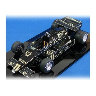 ロータス93TモナコGP (1/20スケール ST27-FK20222C)の商品画像