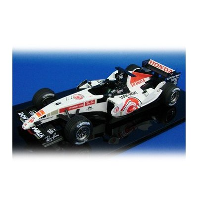 B.A.R.ホンダ007 イギリス/日本GP 2005 (1/20スケール ST27-HD2002)の商品画像